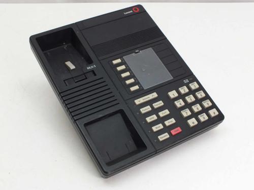 Lucent 5 Line Black Office Phone MLX-5