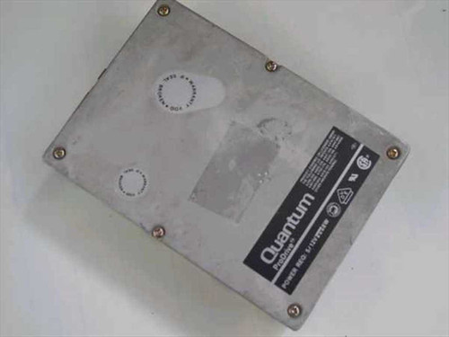 "Quantum 40MB 3.5"" HH SCSI Hard Drive 940-40-9402 (40S)"