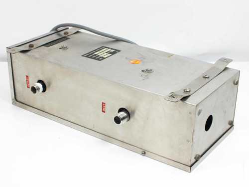 Aquafine SL-10A Electronic UV liquid sterilizer 10 GPM
