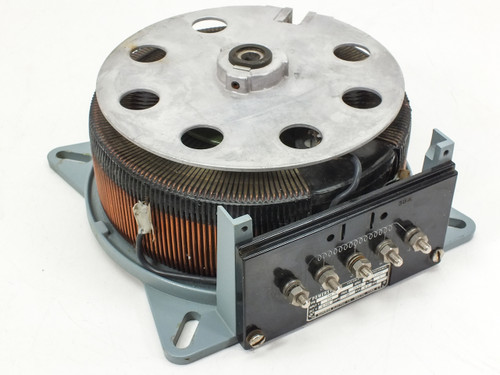 Superior Electric Co. 146 30 Amp 146 Powerstat variable autotransformer
