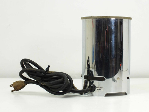 EH Sargent & Co S-36517 Source Heating Pot - Tests GOOD