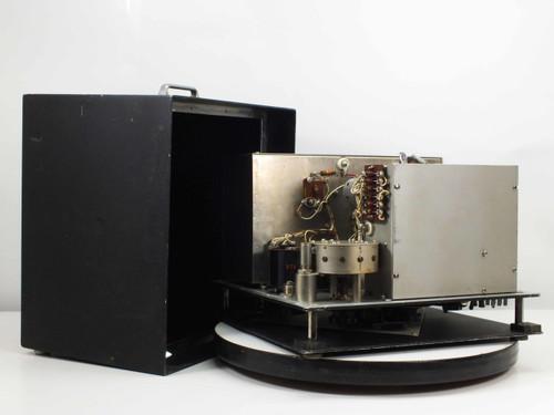 Federal Mfg & Engineering CDF-60006-A RF Standard Signal Oscillator Unit Radio E