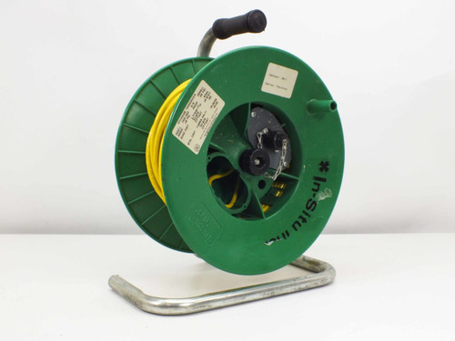 In-Situ PXD-260 10PSI 100FT Pressure Transducer with Cable Reel