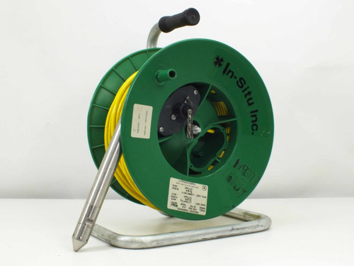 In-Situ PXD-260 10PSI 150FT Pressure Transducer with Cable Reel