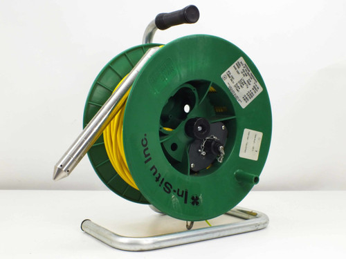 In-Situ PXD-260 Pressure Transducer 15 PSI 150 ft Cable Reel