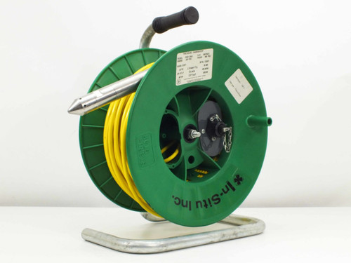 In-Situ PXD-260 15PSI 150FT Pressure Transducer with Cable Reel