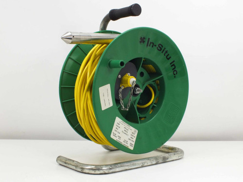In-Situ PXD-260 30PSI 150FT Pressure Transducer with Cable Reel