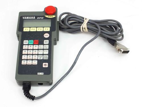 Yamaha DPB Teaching Robotic Linear Slide Controller 25-Pin