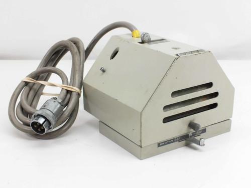 Hitachi Filter Compartment 139-0150