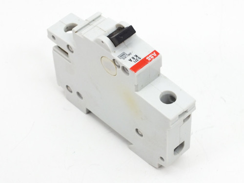 ABB S271-K8A Circuit Breaker 1POLE 277/480VAC