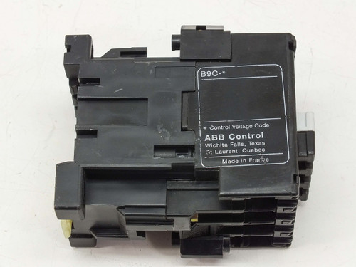 ABB ABB Control Contactor Coil (B9-30-10)