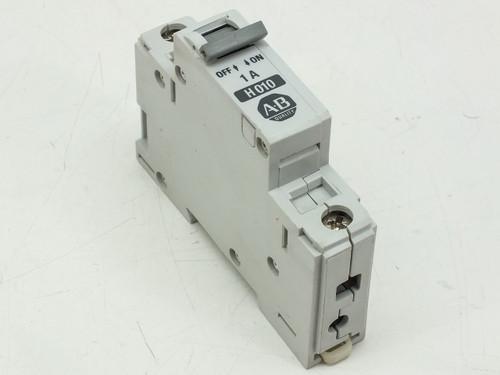 Allen-Bradley 1492CB1 H010 Circuit Breaker