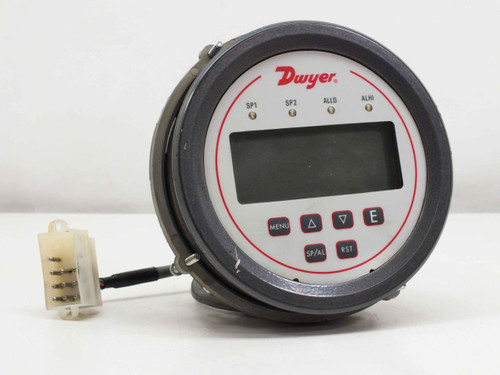 Dwyer DH3-013 Differential Pressure Controller