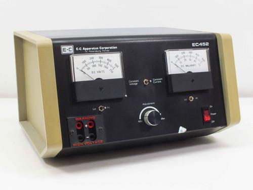 E-C Apparatus Corporation 115VAC 50-60Hz 385W Power Supply EC452