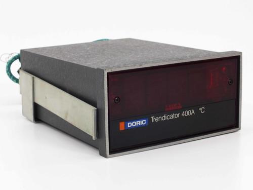 Doric 400A Trendicator