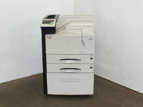 Kyocera Mita FS-9500DN Ecosys 50 PPM Laser Printer 11x17 Paper Drawer
