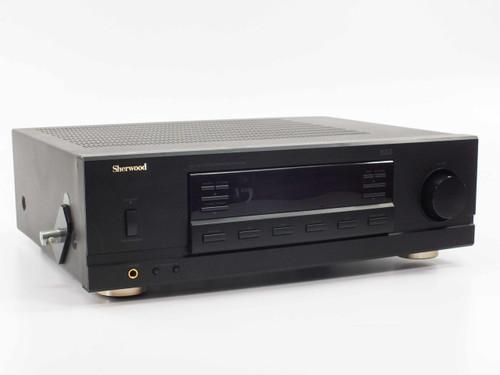 Sherwood RX-4105 100 Watt Stereo Receiver (Black) 2-Channel A/B/A&B