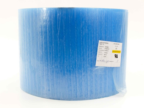 Jura-Plast GmbH Type TL Solar Encapsulation Sheet  (Jurasol PV Flatfilm)