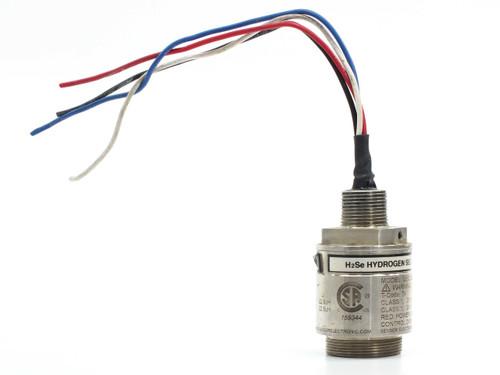 Sensor Electronics Hydrogen Selenide (H2Se) Toxic Gas Detector SEC3000