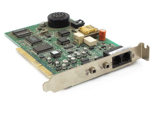 US Robotics 046756K ISA Internal Modem Card - Model 0467 66175001