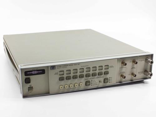 HP 11729C Carrier Noise Test Set