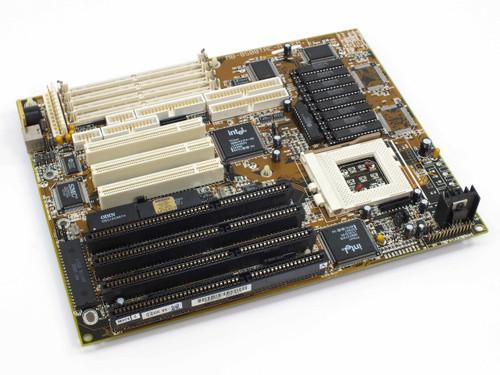 Biostar Socket 7 Motherboard MB-8500TAC-A, Ver.1