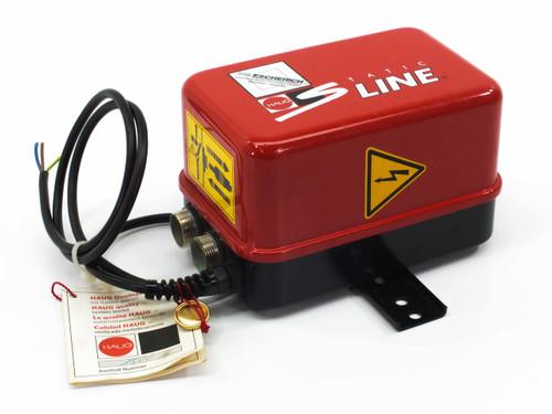 Haug Static Line Electrostatic Charge Eliminator EN SL 01.7780.020