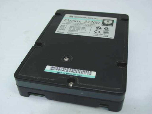"Western Digital 1.2GB 3.5"" IDE Hard Drive (WDAC31200)"