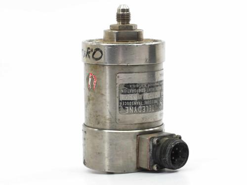 Teledyne Taber  Pressure Transducer 0-500 psi - 350 Ohms 176-SA