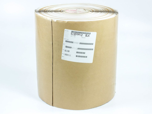 """Schnee-Morehead PV Module Attachment Butyl Tacky Tape 12"""" by 150' by 0.38"""" 51959"""