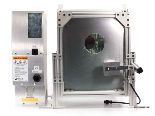 Fusion UV Systems F300S Irradiator - I300MB Curing Unit with Bulb and Chamber