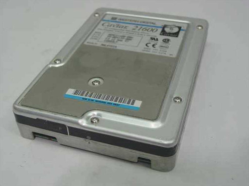 "Western Digital 1.6GB 3.5"" IDE Hard Drive (WDAC21600)"