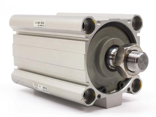 SMC Series CQ2Compact Cylinder / Standard Double Acting Single Rod CDQ2B63-75DMZ
