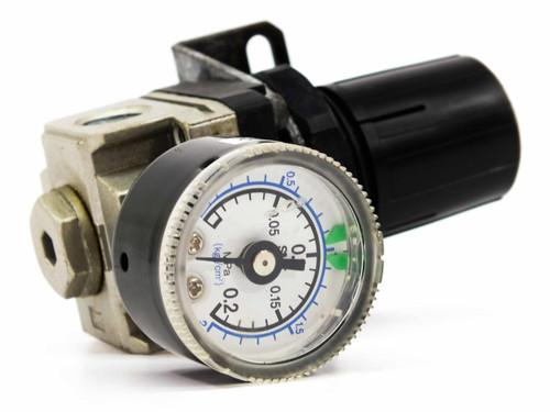 SMC AR2000-02BG-1M Modular Type Regulator Set Pressure 0.02-0.2 MPa