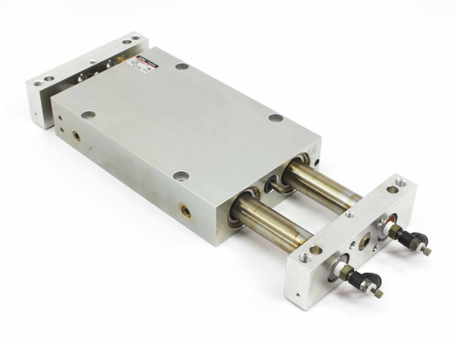 SMC Series CXWLPnumatic Linear Slide Unit Ball Bushing Bearing Type CDPXWL32-75-