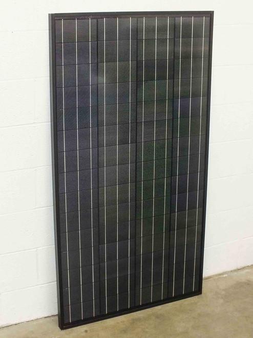 SoloPower SP4-100 100W CIGS Peak Power Rigid Glass Solar Panel