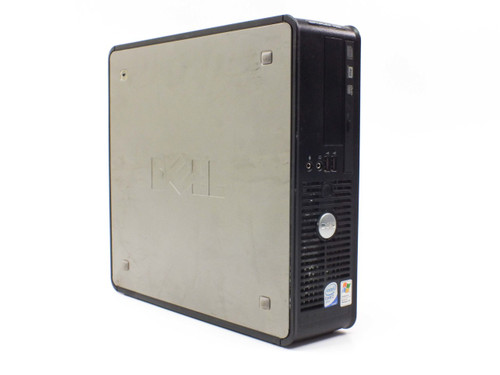 Dell Optiplex 755 Intel Core 2 DUO 2.66GHz 160GB HDD 2GB RAM Desktop Computer