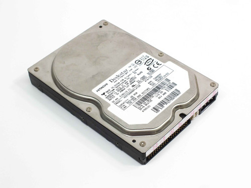 "Hitachi 0A31605 40GB 3.5"" ATA/IDE HDS728080PLAT20 Deskstar Hard Drive"