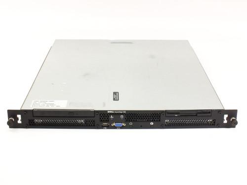 Dell PowerEdge 750 Intel 2.8GHz Rackmount Server, 1.5GB RAM, (2) 73GB HDD