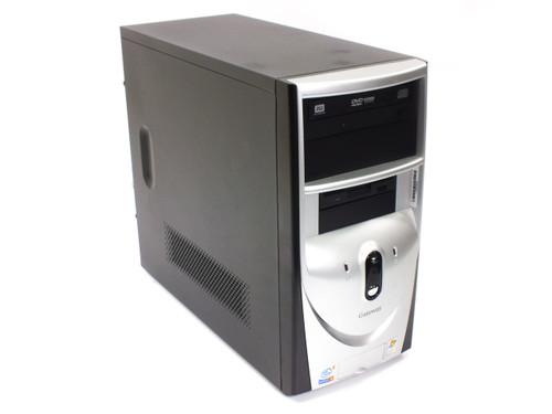 Gateway Intel P4 3.06GHz Floppy & DVD-R/RW Drive TV Out Desktop Computer