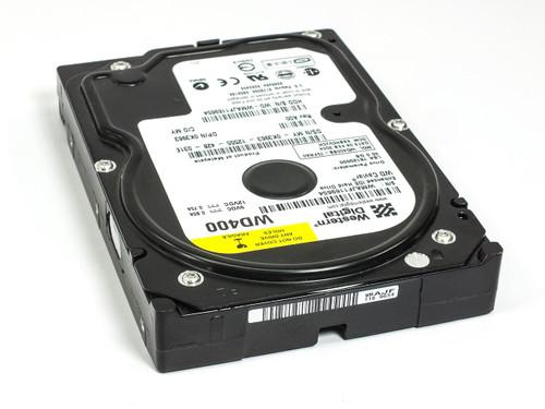 """Dell K3963 Western Digital Caviar 40GB IDE Hard Drive 3.5"""" 7200 RPM"""