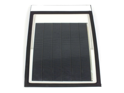 SoloPower 1152ak 3.5 Volt Small Flexible Thin Film CIGS Solar Panel 7+ Watt