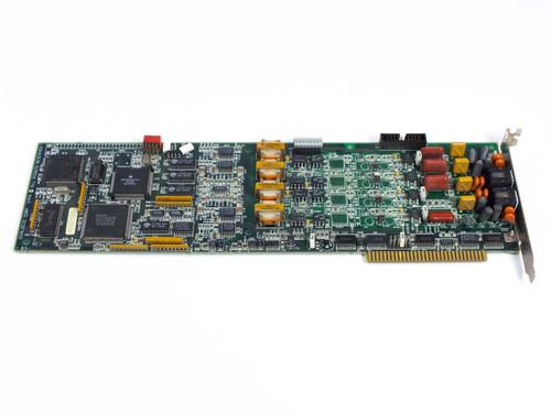 Dialogic Corp 83-0155-003 Voice Card - 8-bit ISA