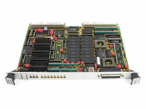 Force Computers SYS68K/CPU-4VC16 bit CPU Board / Card 68010/12.5 MHz 128 KB/BBU