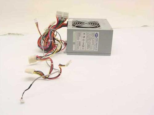 SPI 235 W ATX Power Supply (SPI-235HI)