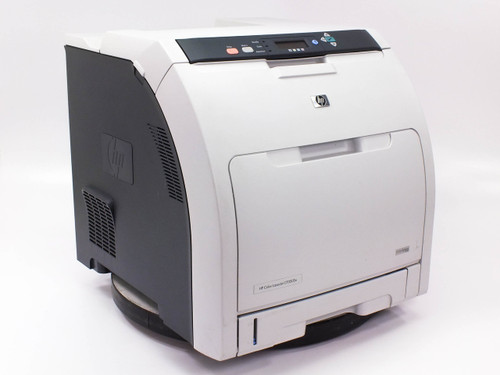 HP CB442A Color Laserjet CP3505N 22PPM 1200x600 DPI Ethernet & USB