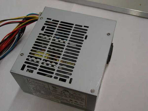 Enhance Electronics 230 W ATX Power Supply (ATX-1123B)