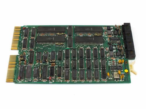 GTSC 304B Quad Serial I/O Qbus Interface DLV11J-Style Board