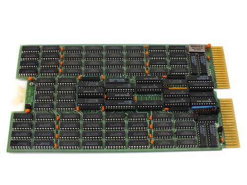 Peritek System Memory Board / Card  036-00298 039-00297 MEM-Q