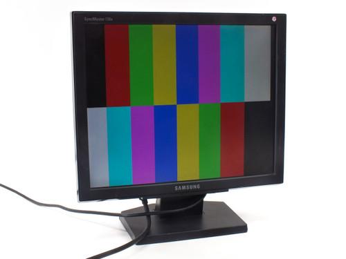 """Samsung 730B 17"""" LCD Monitor"""